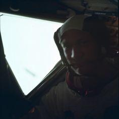 Apollo 11 mission - Failed pictures