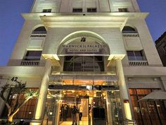 Amman IL-Palazzo Amman Hotel & Suites Jordan, Middle East The 4-star IL-Palazzo Amman Hotel & Suites offers comfort and convenience whether you're on business or holiday in Amman. The hotel offers guests a range of services and amenities designed to provide comfort and convenience. Take advantage of the hotel's 24-hour room service, free Wi-Fi in all rooms, 24-hour front desk, facilities for disabled guests, express check-in/check-out. Comfortable guestrooms ensure a good nigh...