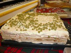 yucatan recipes | The Sandwichon – Pride of the Yucatan | Beryl Gorbman