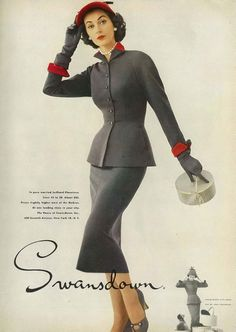 Swansdown 1951