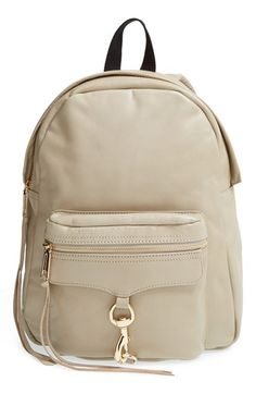 Rebecca Minkoff 'MAB' Backpack available at #Nordstrom