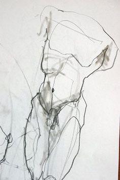 Jylian Gustlin - Contemporary Artist - FIgurative Painting - Sketchbook