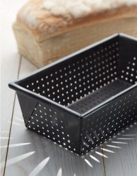 Master Class Crusty Bake Non-Stick Loaf Pan Master Class, Brioche Express, Van Kitchen, Kitchen Craft, Kitchen Stuff, Brunch, Great British Bake Off, Loaf Pan, Candy Apples