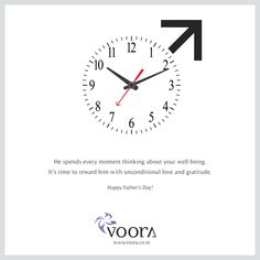 """- from Team """"Voora - Elevating the art of fine living"""""""