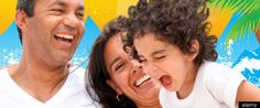 """Bucket List for Parents: """"Before they leave me"""" Lists from Huffington Post"""
