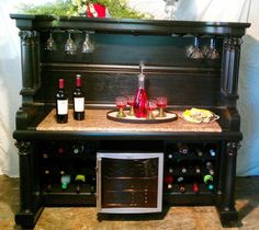 ... Piano Bar.Wine Holder Chiller.Top Lights.Bottom Wine Bottle Holder