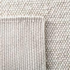 Lauren Ralph Lauren Handmade Carisbrooke Solid Wool Rug - Overstock - 27758932 - 4' x 6' - Cream Modern Area Rugs, Beige Area Rugs, Dark Grey Couches, Casual Home Decor, Ralph Lauren, Cream Area Rug, Cream Rugs, Textiles, Shops