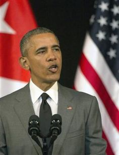 Barack Obama Speech in Cuba | Obama: Time to bury 'last remnants' of Cold War in Americas - Sentinel ...