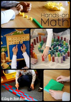 Exploring 100-- Hands-on ideas for helping students develop number sense