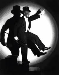 BILL BOJANGLES ROBINSON, One of the Great One's :)