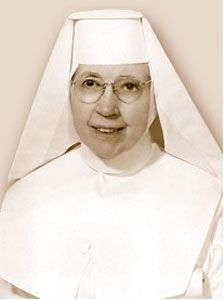 Sister Ignatia: The Apostle of Alcoholics Anonymous - key figures was a nun from Ohio named Sister Ignatia Gavin, S.C. (1889-1966). At St. Thomas Hospital in Akron, she helped Dr. Robert H. Smith, AA's co-founder, to dispel the notion that alcoholism was a moral defect, rather than a spiritual, mental and physical disease.
