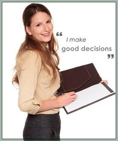 Improve Your #Decision Making Process
