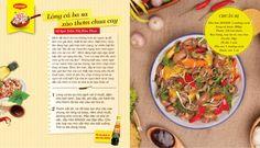 Món xào thắng giải ngày 3/4: Lòng cá ba sa xào thơm chua cay từ Trần Thị Kim Thoa. Tham gia góp món xào ngon tại www.365monxao.com để có cơ hội trúng nhiều giải thưởng hấp dẫn