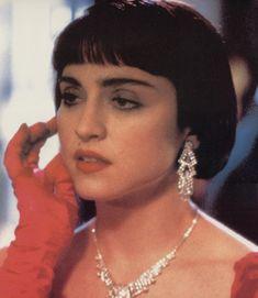 Madonna Madonna Movies, Madonna Albums, Madonna 80s, Verona, Madonna Young, Madonna Like A Prayer, Graduated Bob Haircuts, Madonna Pictures, Michigan