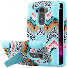 >> Click to Buy << For LG G Flex 2 leopard Design Silicone Gel Rubber Case With PC Stand cover Skin protective case For LG G Flex 2 #Affiliate
