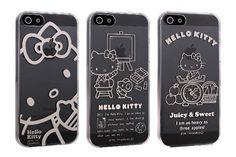 Sanrio Hello Kitty Designer iPhone 5 Case