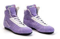 Invictus purple/white