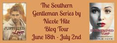 Musings of the Book-a-holic Fairies, Inc.: BLOG TOUR: THE SOUTHERN GENTLEMAN SERIES by NICOLE HITE