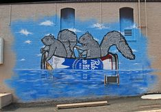 The 30 hottest Minneapolis murals | Twin Cities Daily Planet