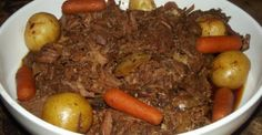 What Is Pepsi Cola Good For? Making Pot Roast! - Page 2 of 2 - Recipe Roost