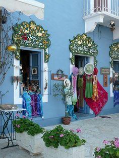 Porto Panormos Fiscardo Kefalonia island Greece 548820_430575110334028_1147498664_n.jpg (480×640)