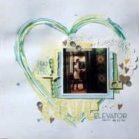 A Project by sassiescrapper from our Scrapbooking Gallery originally submitted 01/17/13 at 09:26 PM