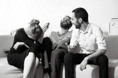 Banda do Mar, sz. Marcelo Camelo, Mallu Magalhães e Fred juntos em nova banda | Notícias | Disco Digital