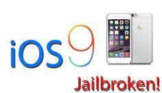 jailbreak ios 9.x.x with pangu9 jailbreak for ios 9.0.2 / 9.0.1 / 9 / 9....