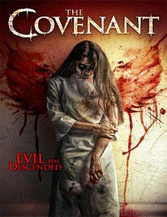 Ver The Covenant (2017) Online - Peliculas Online Gratis