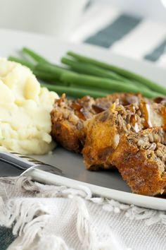 Really Good Vegetarian Meatloaf #Recipe (Really!)