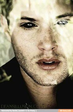 Supernatural / iFunny :)