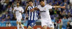 Xabi Alonso se entrena en 'casa' de la Real Sociedad. Sigue la noticia pinchando en la imagen.  #futbol #liga #spain #realmadrid