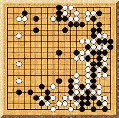 Jogos de Tabuleiro: O jogo do Go / O sul-coreano Lee Se-dol venceu 18 vezes o campeonato mundial