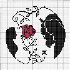 Best Totally Free Cross Stitch disney Popular Given that For a nice and cross punch stitches since I used to be a lady My spouse and i occasionally think w Wedding Cross Stitch Patterns, Cross Stitch Pattern Maker, Disney Cross Stitch Patterns, Cross Stitch Love, Modern Cross Stitch Patterns, Counted Cross Stitch Patterns, Cross Stitch Designs, Cross Stitch Embroidery, Embroidery Patterns