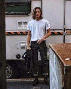 "4,416 Me gusta, 40 comentarios - Andrea Faccio (@andreafaccio) en Instagram: ""Give me a pair of jeans #PepeDryCult #MyPepeJeans @PepeJeans #ad #advertising"""