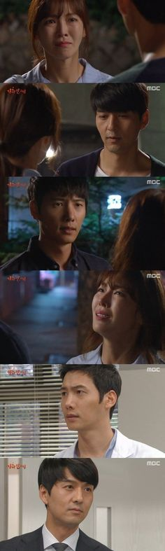 [Spoiler] Added episodes 35 and 36 captures for the #kdrama 'Happy Home'