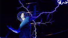 David Blaine Returns With Electrified Special on http://www.shockya.com/news