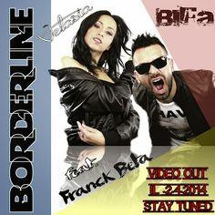 "TARAStv: ""BORDERLINE""  FRANCK BETA & BIFA Feat Velasia"