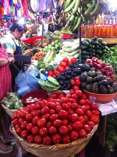 Veracruz mercado