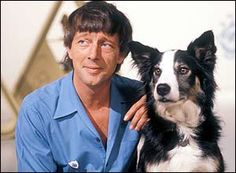 John Noakes & Shep - loved John Noakes - he was brilliant - RIP