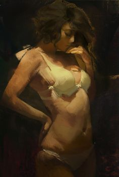 ArtStation - 涂鸦, 揉揉 王Rourou Wang