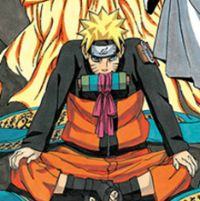 "Crunchyroll - English ""Shonen Jump"" to Carry ""Naruto: The Seventh Hokage and the Scarlet Spring"" Limited Series"