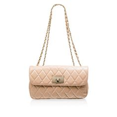 Russell And Bromley Quilted Shoulder Bag 111
