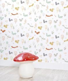 papier-peint-enfant-animaux-foret-deco-murale-lilipinso-h0204_amb_1.jpg (368×437)