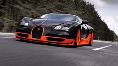 New Bugatti Veyron 2013 To Get Even More Horses