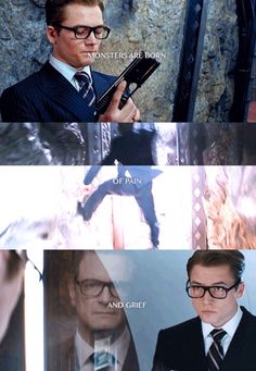 Found another GIF set edit on Tumblr + smashed it together. It's so sad but so true