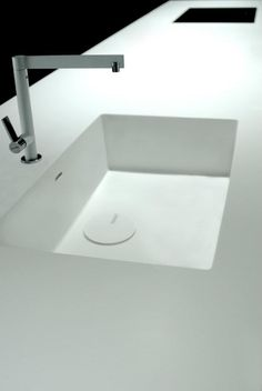 corian kitchen sinks buy old cabinets white built in sink google search