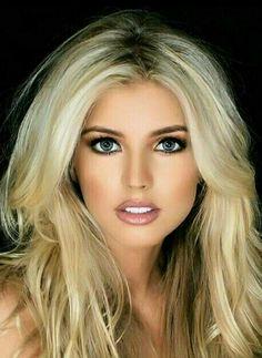 Fina🌷❤ Most Beautiful Faces, Beautiful Lips, Beautiful Women Pictures, Beautiful Girl Image, Beautiful Models, Gorgeous Women, Blonde Beauty, Hair Beauty, Gorgeous Blonde
