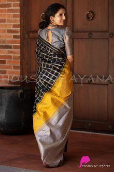 Simple Blouse Designs, Stylish Blouse Design, Dress Designs, Cotton Saree Blouse Designs, Blouse Patterns, Pattern Blouses For Sarees, Brocade Blouses, Lehenga, Kurti