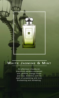 Jo Malone London | White Jasmine  Mint Cologne